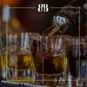 Liqueurs, Bitters & Other Spirits