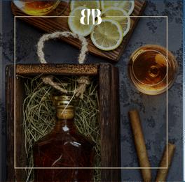 Cocktail & Gift Packs